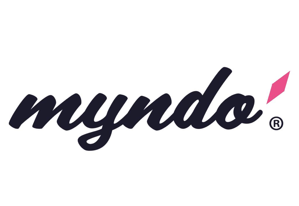 Logo myndo 2021